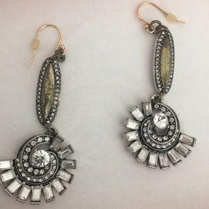Jcrew Dangle earrings